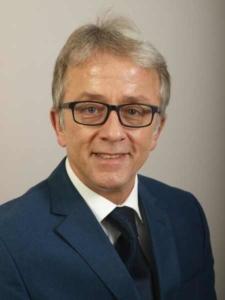 Superintendent Pfr. Andreas Gronemeier