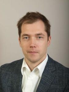 Pfr. Dr. Sven Lesemann